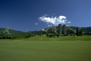 アルファリゾート・トマムゴルフコース