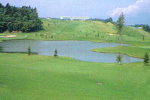 新釧路ゴルフ倶楽部 [ 北海道 厚岸郡 ]