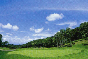 セベズヒルゴルフクラブ [ 北海道 勇払郡 ]
