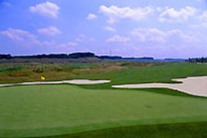 【北海道】サンパーク札幌ゴルフコース