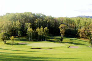 【北海道】札幌南ゴルフクラブ駒丘コース(定山渓CC)