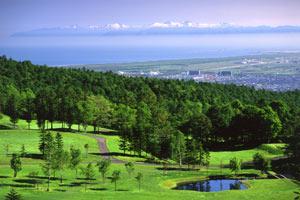 【北海道】札幌テイネゴルフ倶楽部