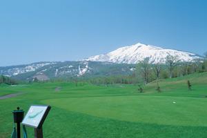 ニセコ東急ゴルフコース