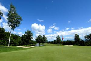 北海道クラシックゴルフクラブ帯広コース
