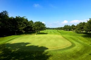 【北海道】苫小牧ゴルフリゾート72 エミナゴルフクラブ