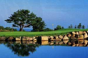 【青森県】ナクア白神ゴルフコース