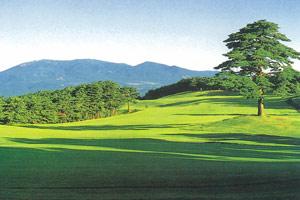 仙台グリーンゴルフクラブ [ 宮城県 白石市 ]