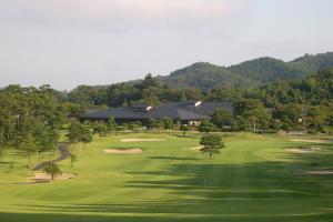 【宮城県】松島チサンカントリークラブ松島・仙台コース