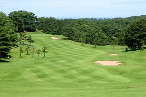 【宮城県】宮城野ゴルフクラブ