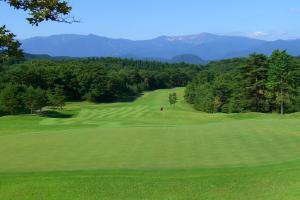 【宮城県】杜の公園ゴルフクラブ