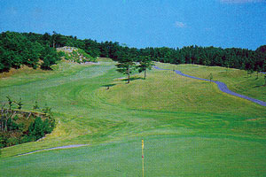 【秋田県】秋田森岳温泉36ゴルフ場