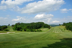 【山形県】OISHIDA GOLF CLUB