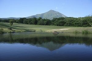 北海道・東北のゴルフ場画像