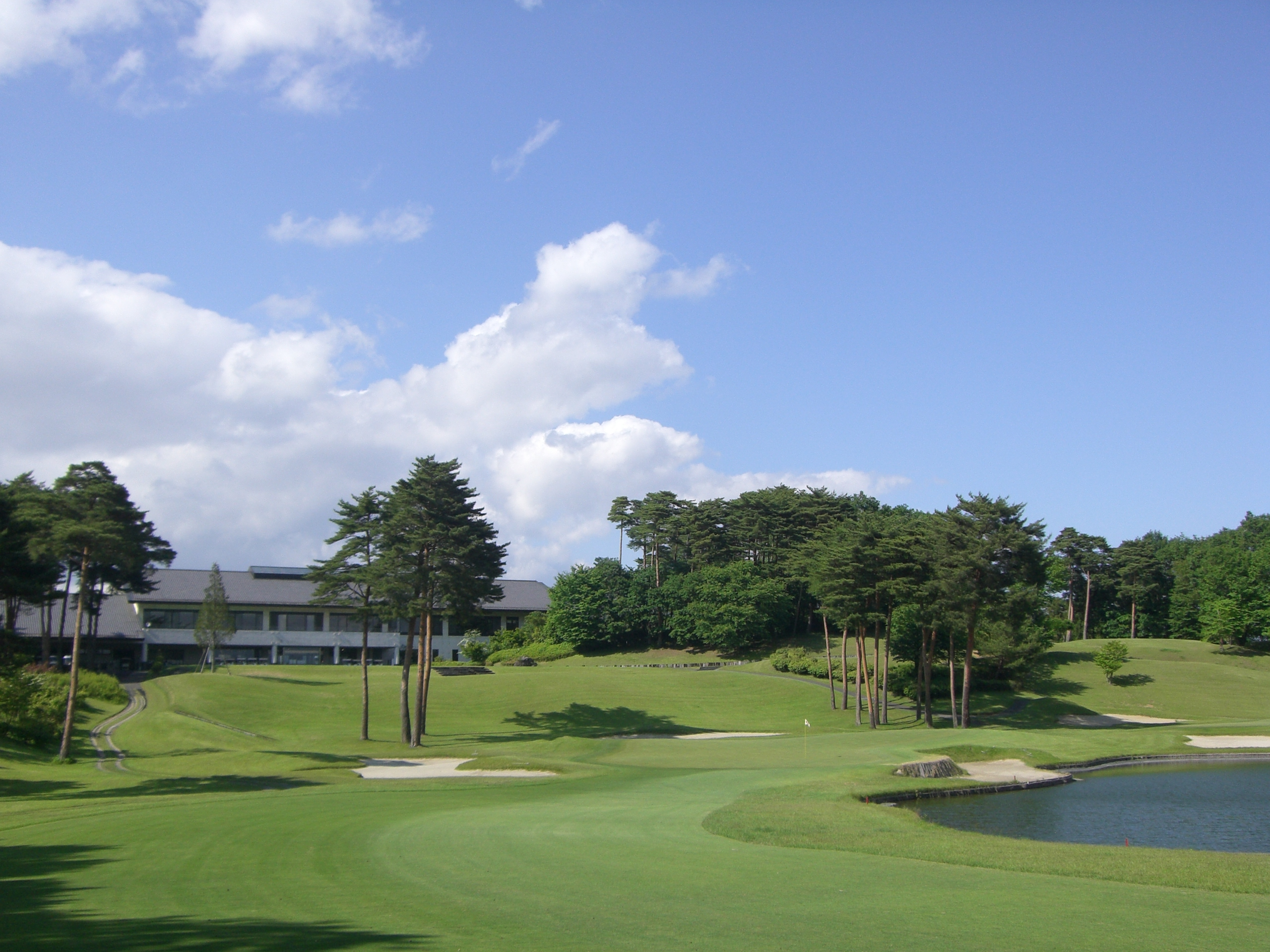 【福島県】矢吹ゴルフ倶楽部