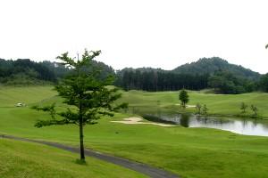ライジングゴルフクラブ