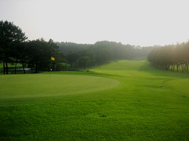 JGM霞丘ゴルフクラブ(旧:霞丘CC)