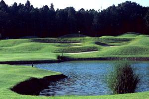 関東のゴルフ場画像