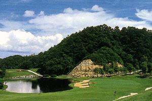 ロックヒルゴルフクラブ