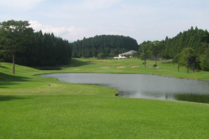 パインズ日光ゴルフ倶楽部(ウイングフィールドGC)