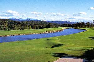 オリムピック・スタッフ都賀ゴルフコース