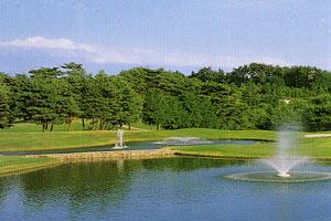 那須黒羽ゴルフクラブ  width=