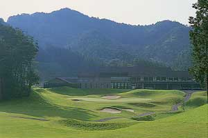 双園ゴルフクラブ栃木コース