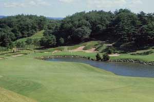 ニュー・セントアンドリュースゴルフクラブ・ジャパン