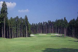 日光ゴルフパーク ハレル