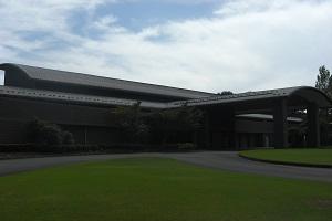 梅ノ郷ゴルフ倶楽部