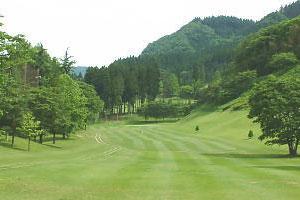 サンランドゴルフクラブ東軽井沢