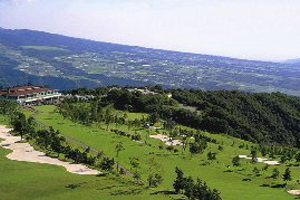 【群馬県】ゴルフクラブ スカイリゾート