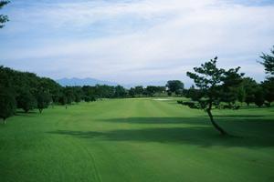 【群馬県】新玉村ゴルフ場
