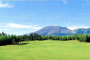 Royal Blue Golf Resort(旧北軽井沢嬬恋GC) [ 群馬県 吾妻郡 ]