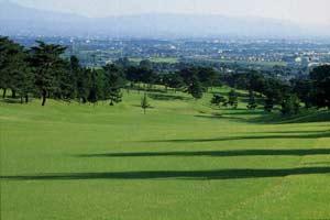 チャーミング・リゾート藤岡ゴルフ倶楽部