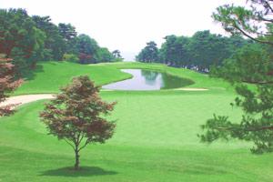 【群馬県】JGMゴルフクラブ高崎ベルエアコース(ベルエアCC)