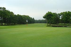 浦和ゴルフ倶楽部