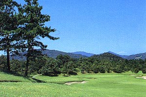 越生ゴルフクラブ  width=