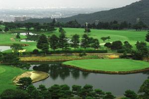 鶴ヶ島ゴルフ倶楽部