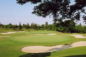 武蔵ゴルフクラブ(旧武蔵OGMGC) [ 埼玉県 比企郡 ]