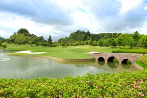 南市原ゴルフクラブ(天ヶ代ゴルフ倶楽部)