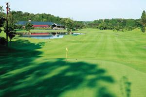 ムーンレイクゴルフクラブ茂原コース/千葉県格安ゴルフ場予約