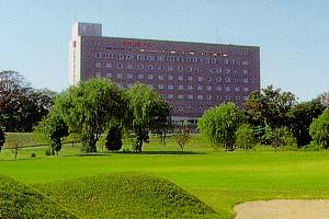 クリアビューゴルフクラブ&ホテル [ 千葉県 野田市 ]