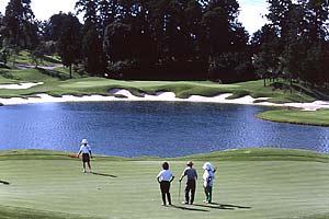 カレドニアン・ゴルフクラブ