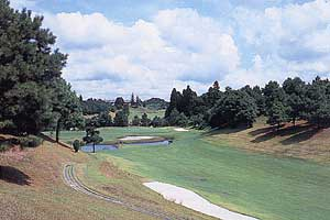 アルカディアゴルフクラブ