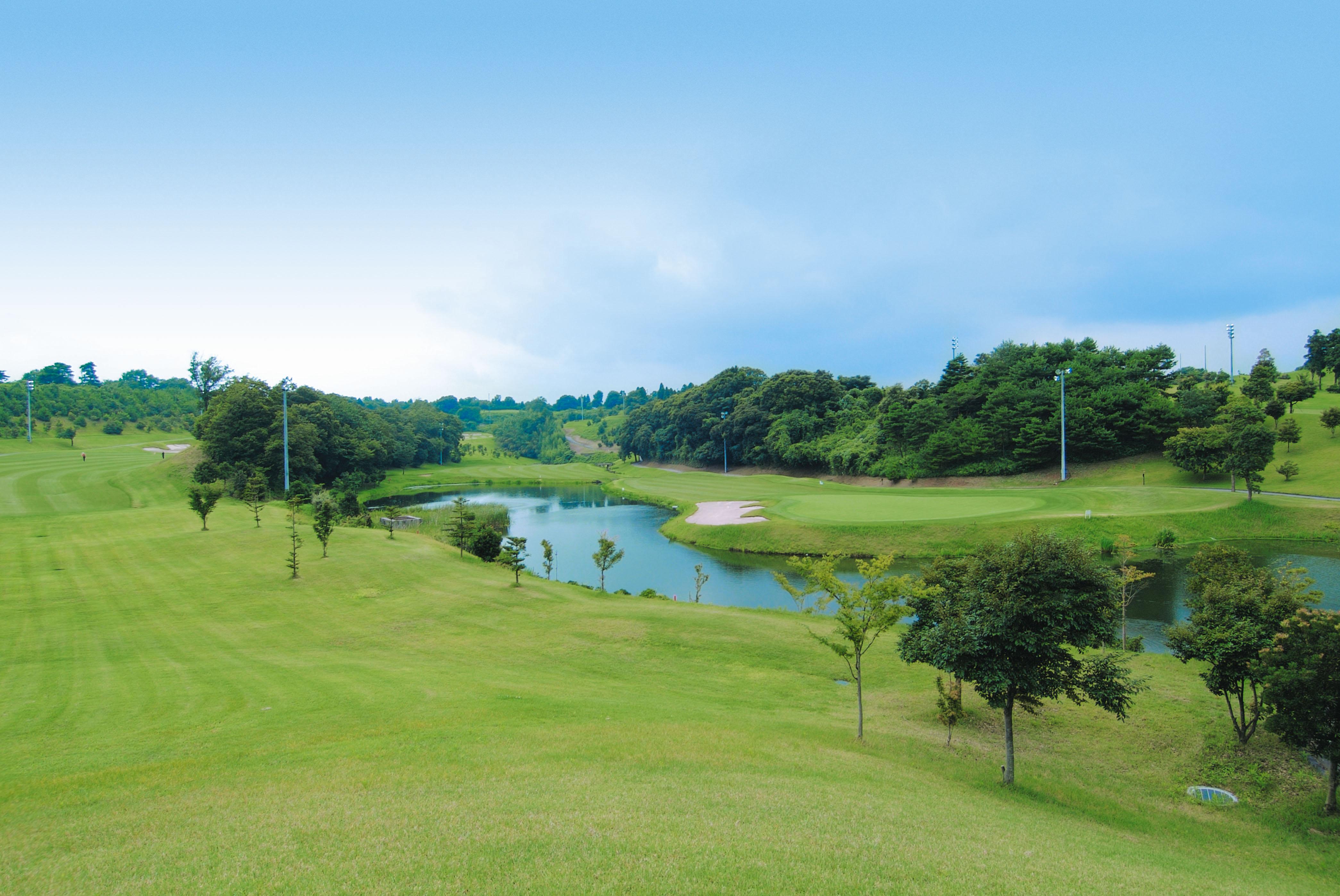 市原後楽園ゴルフ&スポーツ