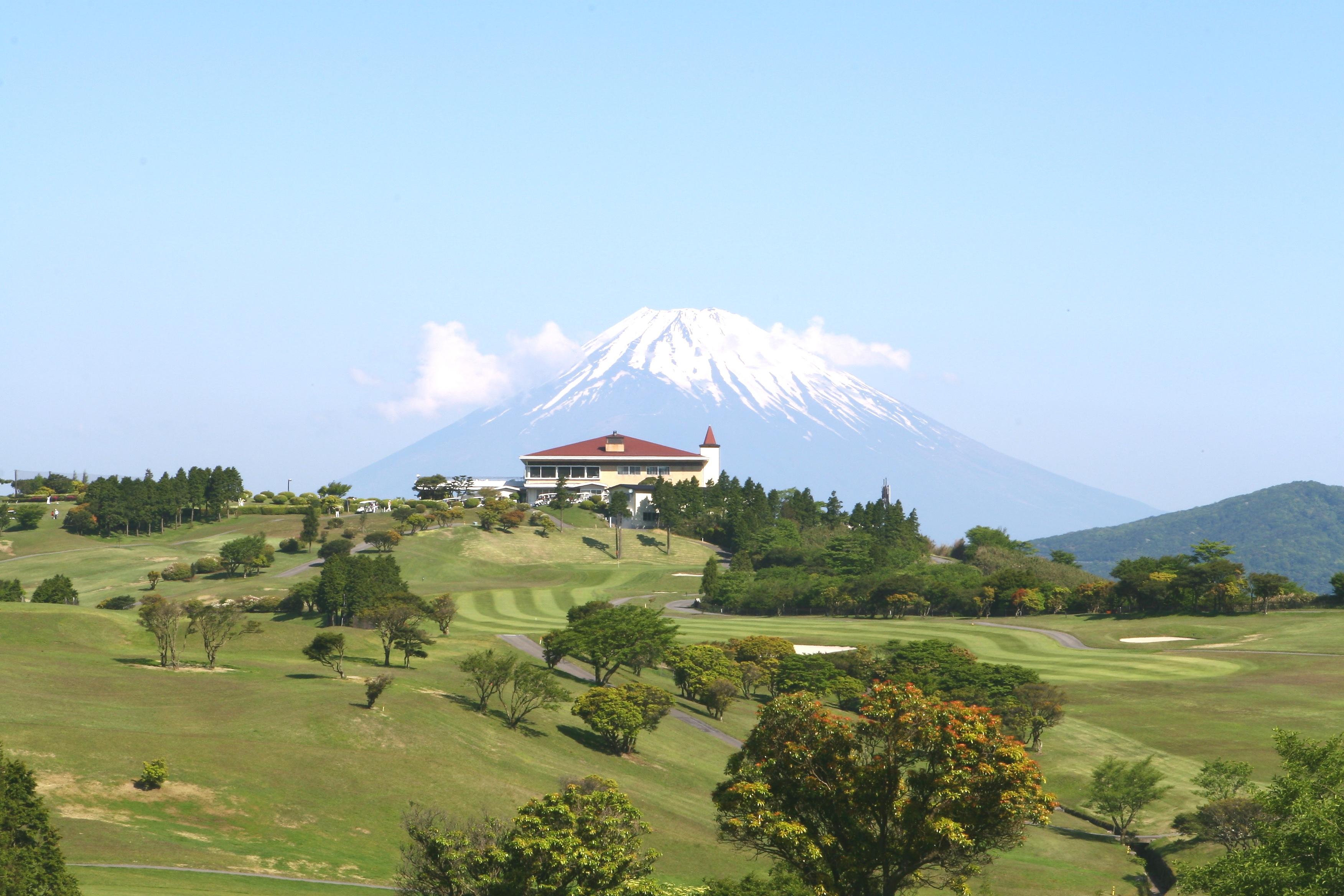 【神奈川県】箱根くらかけゴルフ場