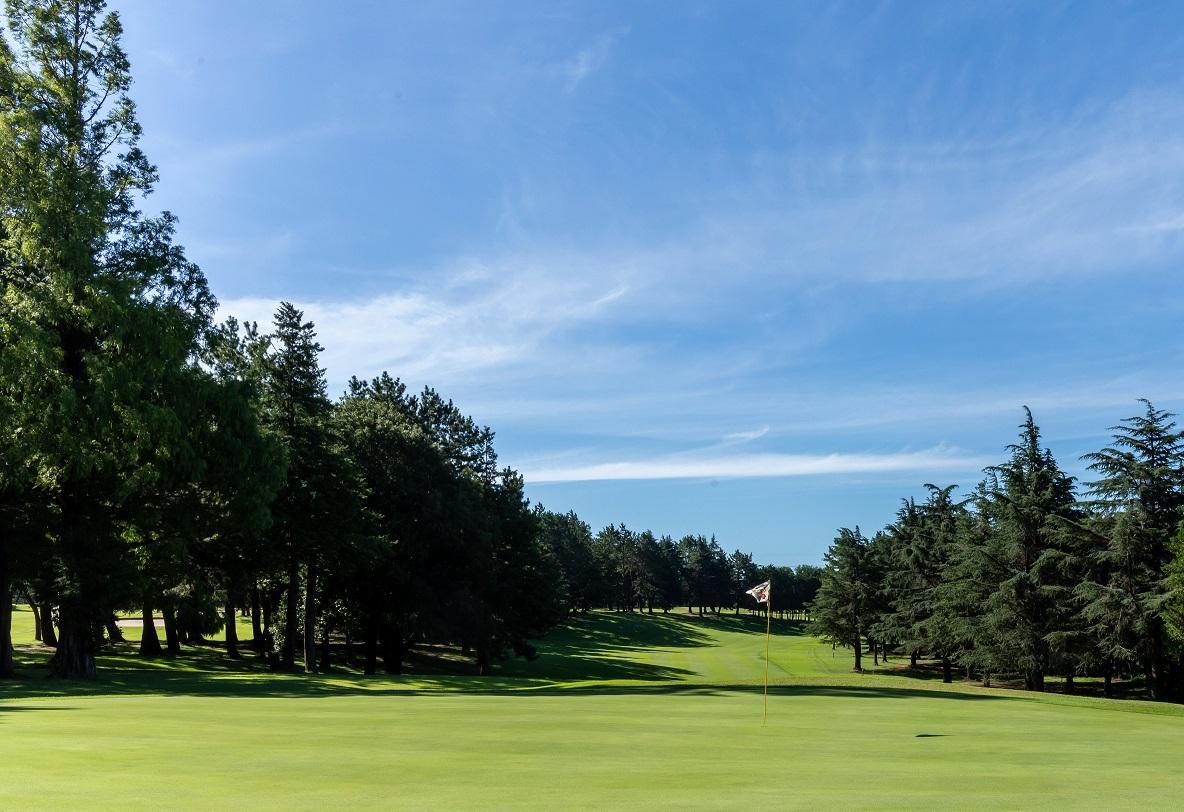 【神奈川県】小田急藤沢ゴルフクラブ