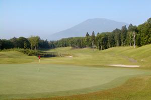 【新潟県】妙高高原ゴルフ倶楽部