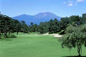 軽井沢72ゴルフ東コース  width=