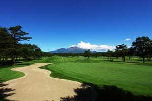 【長野県】軽井沢72ゴルフ北コース
